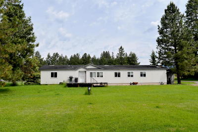 Polson Single Family Home For Sale: 33551 Finley Point Road