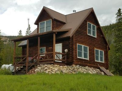 Dell, Anaconda, Wise River, Butte Single Family Home For Sale: 1369 Whippoorwill Trail