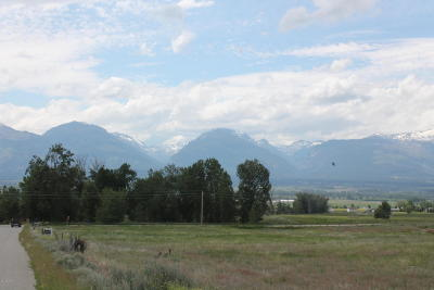 Corvallis Residential Lots & Land For Sale: Nhn Mountain View Orchard Road