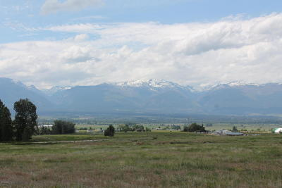 Corvallis Residential Lots & Land For Sale: Nhn Mountain View Orchard