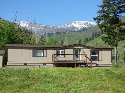 Ravalli County Single Family Home For Sale: 271 Laird Creek Road
