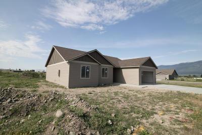 Stevensville Single Family Home For Sale: 1317 Creekside Drive