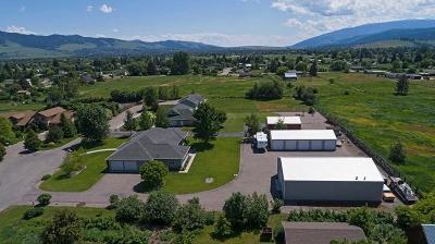 Missoula Single Family Home For Sale: 565 Stallion Lane
