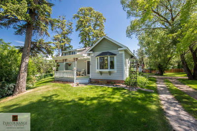 Flathead County Single Family Home For Sale: 119 Collier Lane