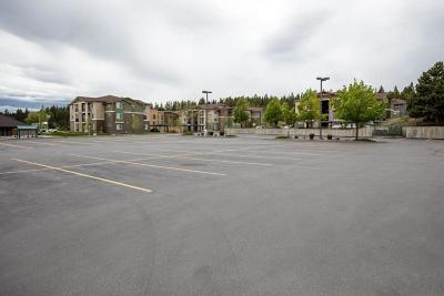Whitefish Commercial For Sale: 6356 &6360 Us Hwy 93 South