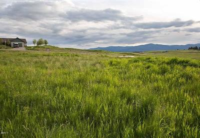 Lincoln County Residential Lots & Land For Sale: Lot 32 Quirk Trail