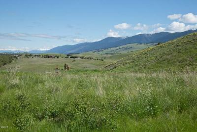 Lincoln County Residential Lots & Land For Sale: Lot 33 Quirk Trail