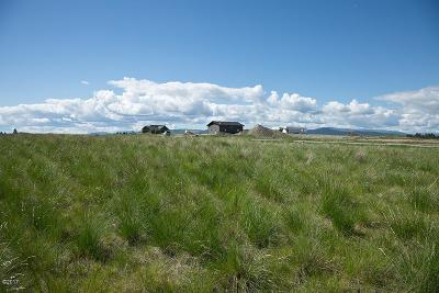 Lincoln County Residential Lots & Land For Sale: Lot 37 Quirk Trail