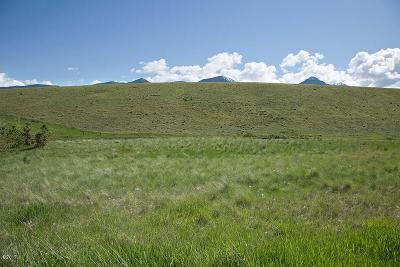 Lincoln County Residential Lots & Land For Sale: Lot 38 Quirk Trail