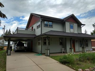 Missoula Single Family Home For Sale: 2025 Raymond Avenue