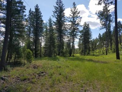 Lincoln County Residential Lots & Land For Sale: Lots 4 & 7 Tobacco Valley Views Road
