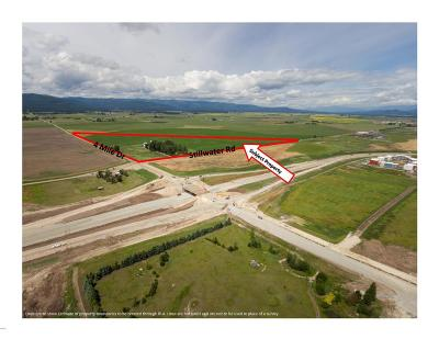 Kalispell Residential Lots & Land For Sale: 430 Stillwater Road