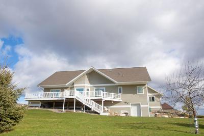 Flathead County Single Family Home For Sale: 557 Stoneridge Drive