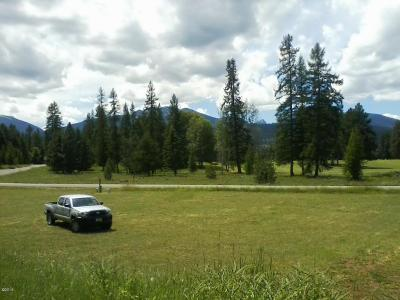 Lincoln County Residential Lots & Land For Sale: Lot 5 Three Putt Subdivision