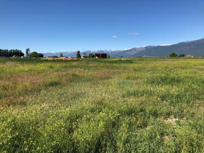 Stevensville Residential Lots & Land For Sale: 665 Shadow Dancer Way