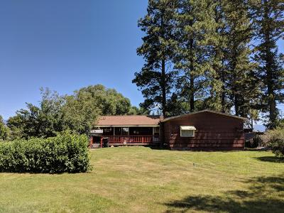 Kalispell Single Family Home For Sale: 26 West Cottonwood Drive