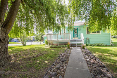 Missoula MT Single Family Home For Sale: $259,900