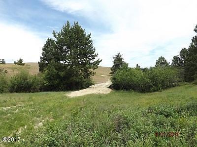 Ravalli County Residential Lots & Land For Sale: Nhn Bugle Ridge Lane