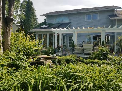 Kalispell Single Family Home For Sale: 129 Heavens Peak Drive