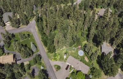 Whitefish Residential Lots & Land For Sale: 295 Emerald Drive