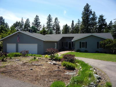 Bigfork Single Family Home For Sale: 206 Crestview Drive