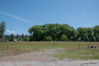 Bigfork Residential Lots & Land For Sale: 25 & 27 Crossbuck Trail