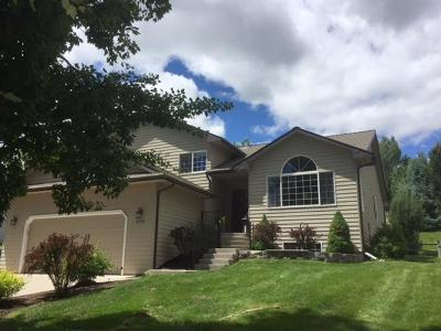 Missoula Single Family Home For Sale: 2516 Klondike Court