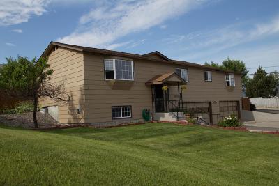 Missoula Single Family Home For Sale: 103 Kinnikinnick Court