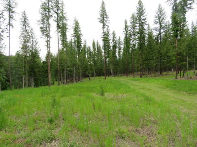 Lincoln County Residential Lots & Land For Sale: Old Hwy 2