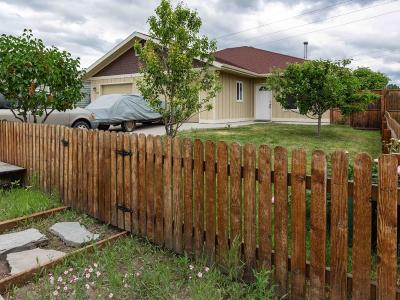 Kalispell Single Family Home For Sale: 127 Looking Glass Avenue