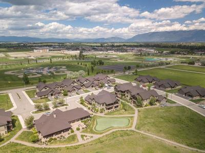 Flathead County Single Family Home For Sale: 120 Meadow Vista Loop