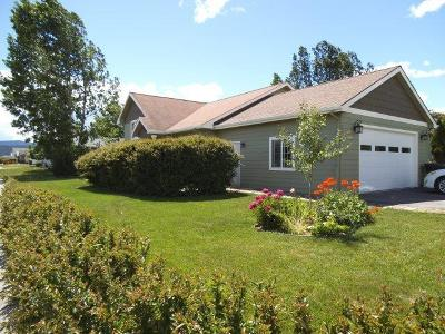 Kalispell MT Single Family Home For Sale: $247,500