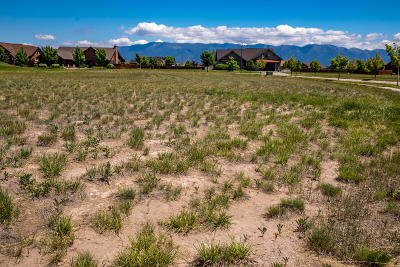 Flathead County Residential Lots & Land For Sale: 123 Grouse Haven Way