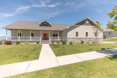 Missoula Single Family Home For Sale: 709 Spanish Peaks Drive