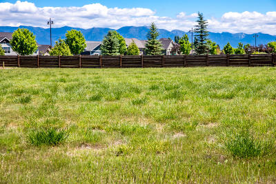 Flathead County Residential Lots & Land For Sale: 119 West Monture Court