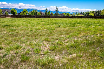 Flathead County Residential Lots & Land For Sale: 123 West Monture Court