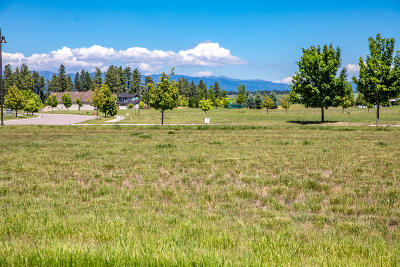 Flathead County Residential Lots & Land For Sale: 195 West Monture Ridge