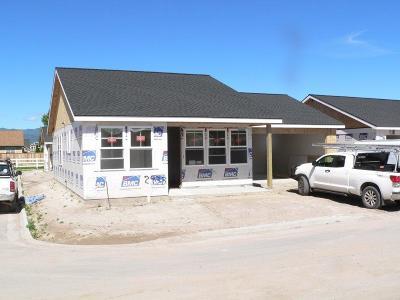Missoula MT Single Family Home For Sale: $239,000
