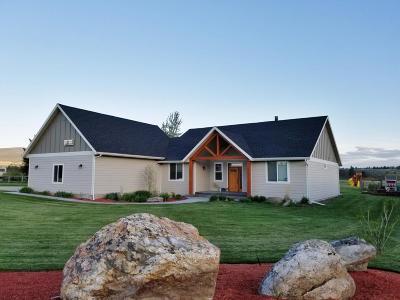 Stevensville Single Family Home For Sale: 4389 Ayla Court