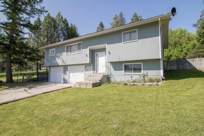 Single Family Home For Sale: 181 Ridgeway Drive