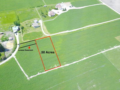 Flathead County Residential Lots & Land For Sale: 4aed