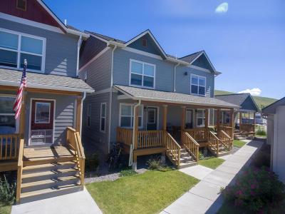 Missoula MT Single Family Home For Sale: $239,900