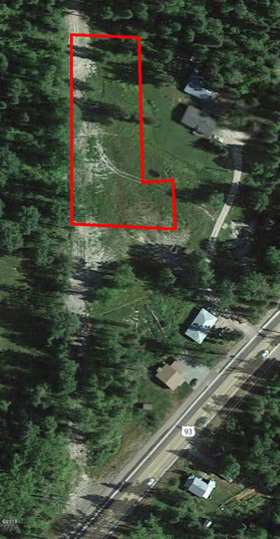 Whitefish Residential Lots & Land For Sale: 2054 Highway 93 West