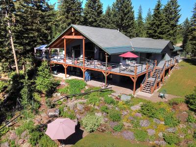 Seeley Lake Single Family Home For Sale: 324 Cygnet Lane