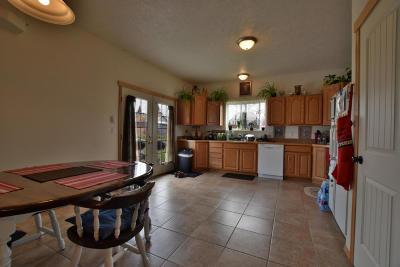 Stevensville Single Family Home For Sale: 409 Park Avenue