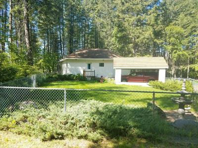 Kalispell Single Family Home For Sale: 208 Hemler Lane
