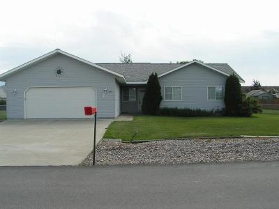 Kalispell MT Single Family Home For Sale: $269,900