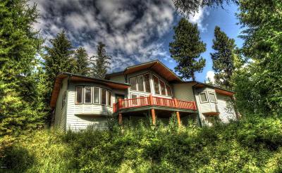 Thompson Falls Single Family Home For Sale: 2419 Capstone Court