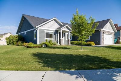 Kalispell MT Single Family Home For Sale: $335,000