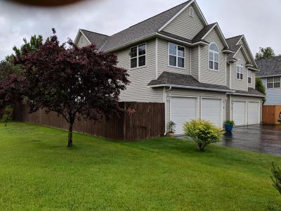 Missoula MT Single Family Home For Sale: $234,500